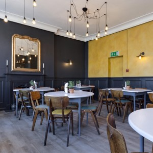 Restaurant in Winchester - Forte Kitchen