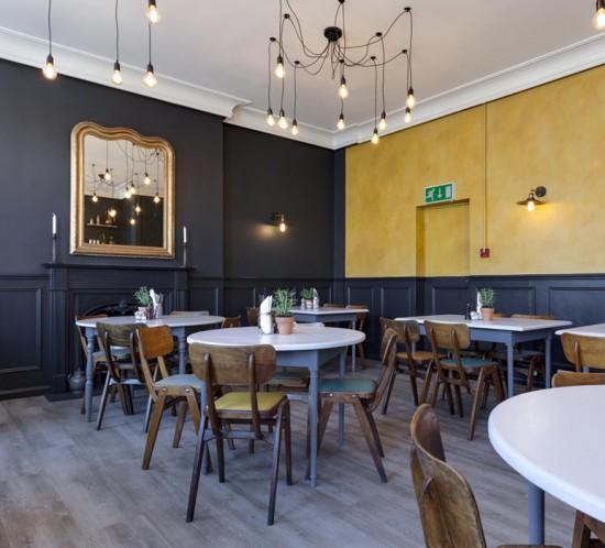Restaurant in Winchester - Forte Kitchen