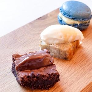 Dessert - Forte Kitchen