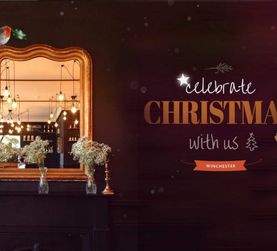 Book Christmas with Forte Kitchen, Winchester