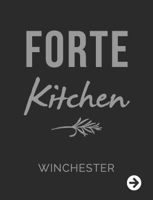 Forte Kitchen- Restaurant & Cafe - Winchester